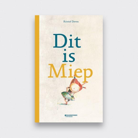 Dit is Miep