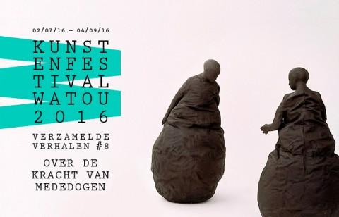 Miep komt naar Kunstenfestival Watou! (en ik mag mee)