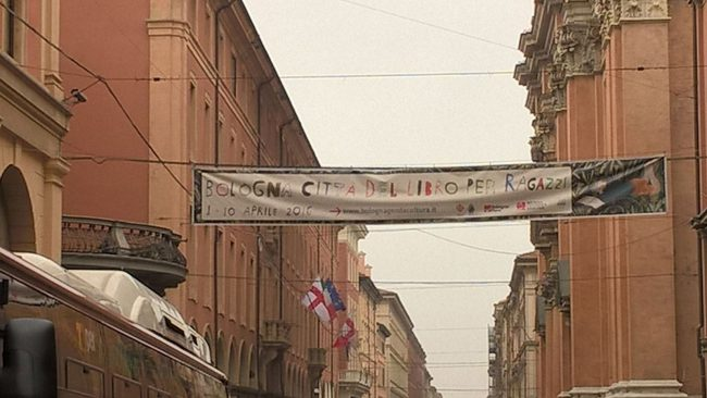 De Bologna Children's Book Fair, een reisverslag