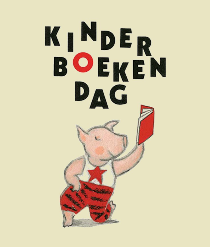 logo kinderboekendag