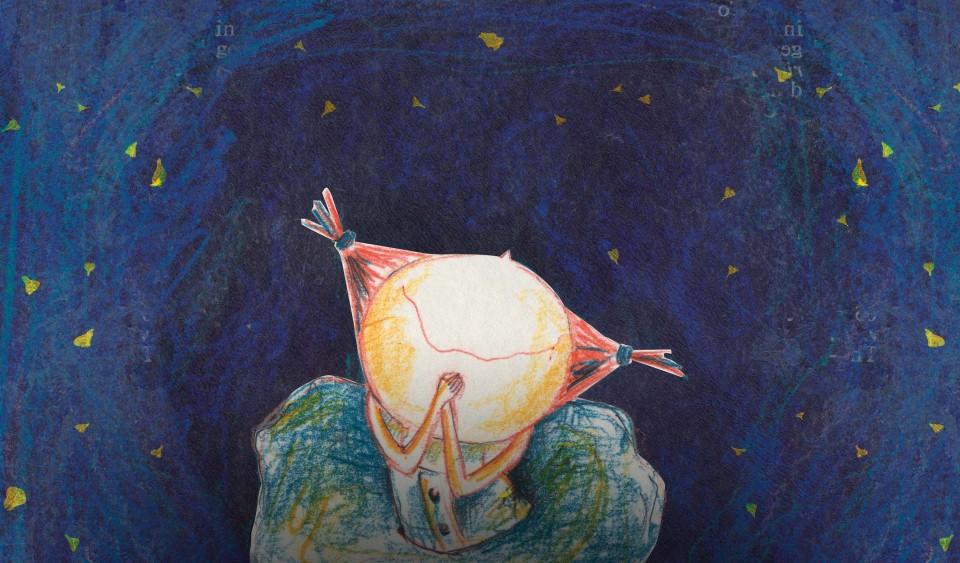 Dit is Miep sterrenhemel