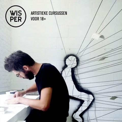 Illustratie special in Gent